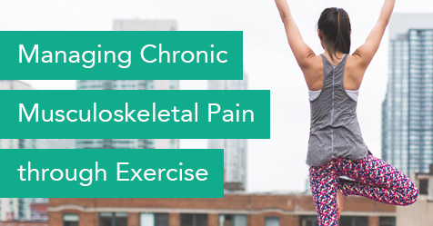 Managing Musculoskeletal Pain - Drayer Physical Therapy Institute