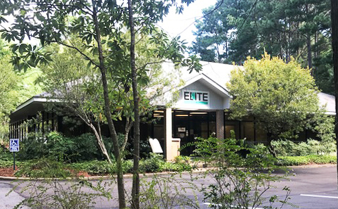 Brandon MS Elite Physical Therapy Exterior