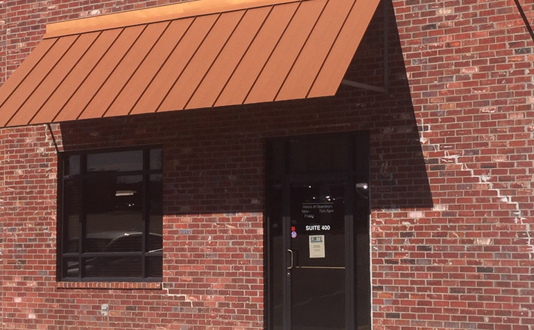 Canton MS Elite Physical Therapy Clinic Exterior