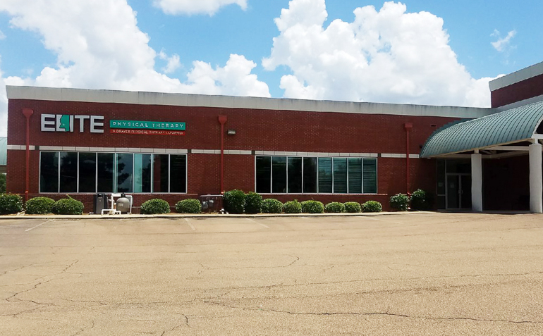 Brandon Reservoir MS Physical Therapy Exterior