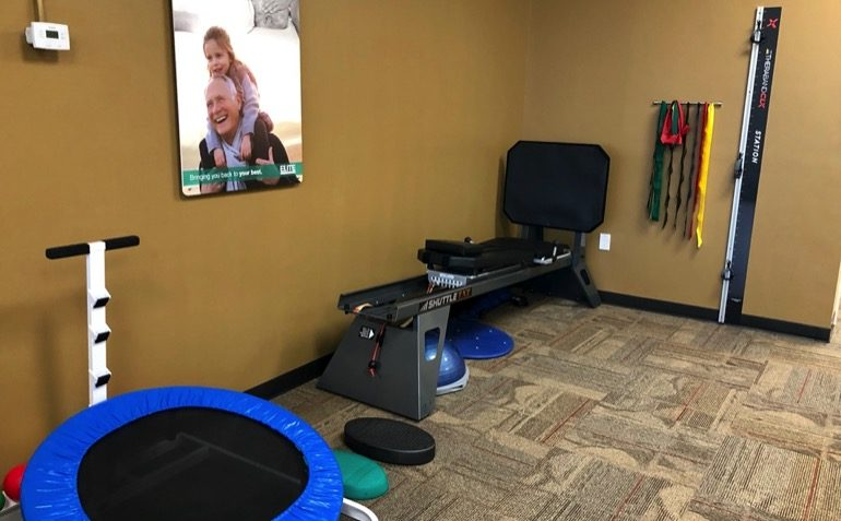 Elite Physical Therapy in New Albany, MS